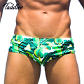 Taddlee Brand New Men Swimwear Swimsuits Swimming Boxer Trunks Man Mens Swim Bikini Briefs Gay Surf Board Shorts Europe Size
