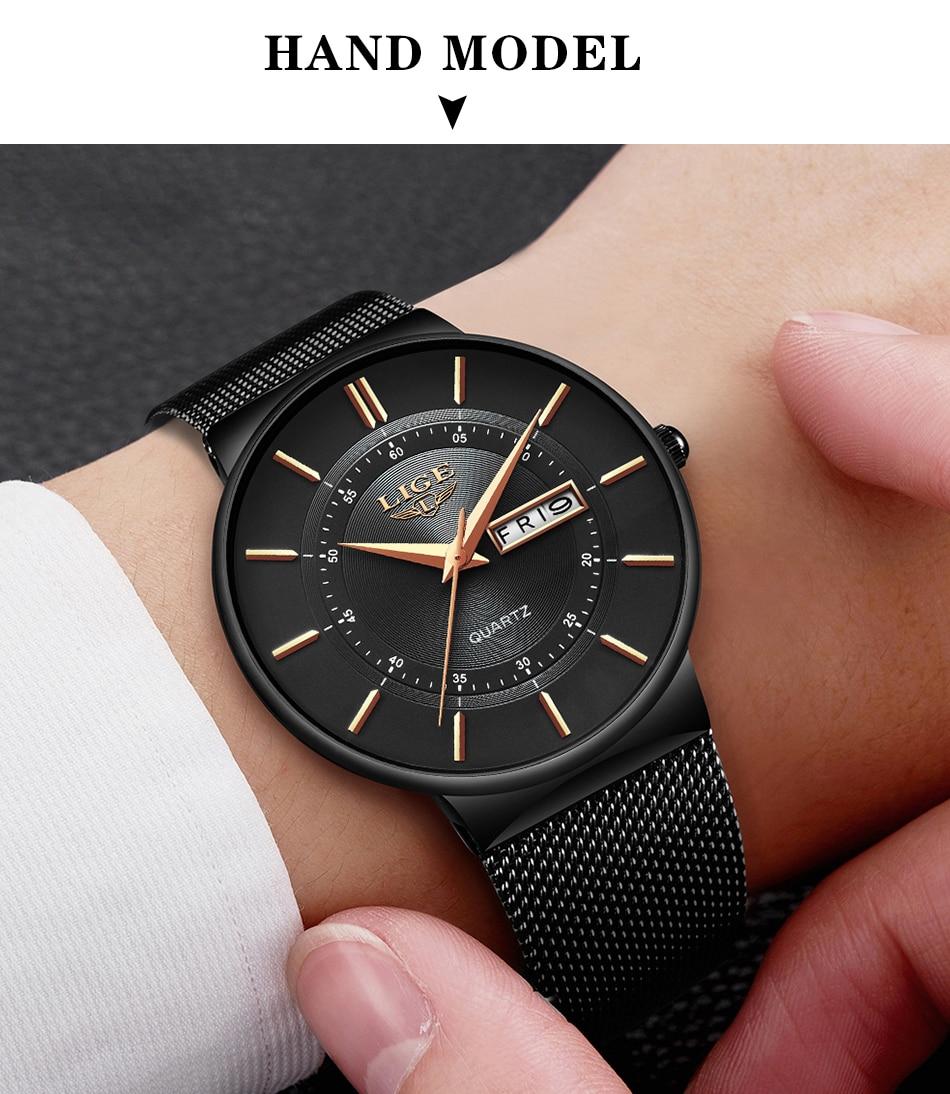 HTB1nJt0XFY7gK0jSZKzq6yikpXa2 Mens Watches LIGE Top Brand Luxury Waterproof Ultra Thin Date Clock Male Steel Strap Casual Quartz Watch Men Sports Wrist Watch