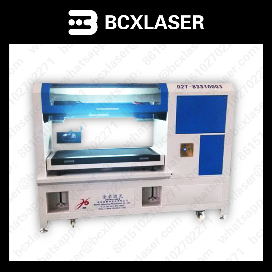 Single head/Double head laser engraving/cutting machine in different powerSingle head/Double head laser engraving/cutting machine in different power
