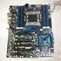 Новый Для Intel DX79TO LGA2011 X79 материнская плата DDR3 DDR3 100% тестирование Все имеет нормальную Бесплатная доставка
