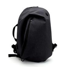 ARCTIC HUNTER 15.6inch USB Waterproof Laptop Men's bag Sport Travel Business Notebook Male Backpack for Boys Schoolbag Pack