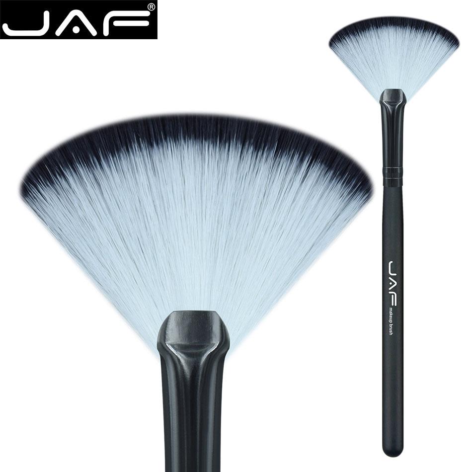 12 unids jaf estándar al por mayor pincel de maquillaje 07swf