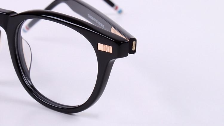 superman eyeglass frames