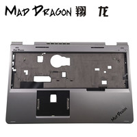 MAD DRAGON Brand Laptop Replacement NEW Palmrest Upper Cover Case for Lenovo Thinkpad S5 Lenovo Yoga 15 AM16V000900 00JT334