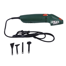 Professional Electric Shovel CDC200B Woodworking Power Tools Slotting Machine To Remove Paint In Addition To Putty Wood Carving