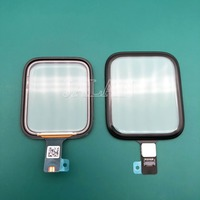 For Apple Watch series 1 2 3 4 38mm 40mm 42mm 44mm Touch Screen Digitizer Glass Lens Panel Repair parts with high quality