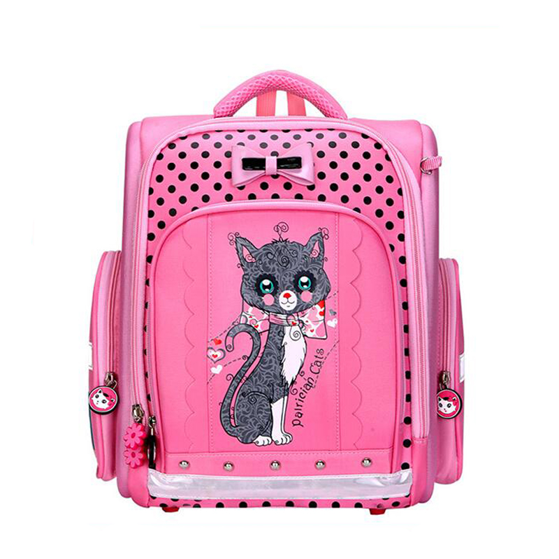 0637d12adc1c Buy schoolbag for girls pink and get free shipping on AliExpress.com