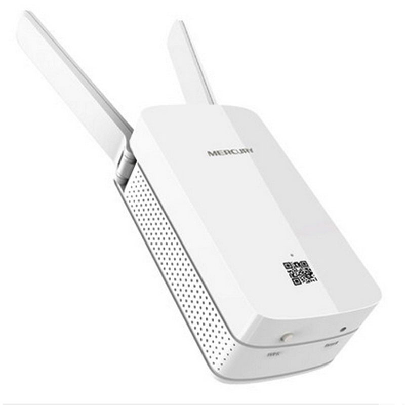 Hot style intelligent Routers MW300RE wireless expander wifi signal amplifier 300 m wear wall type the