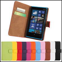 Flip Leather Cover For Nokia Lumia 920 Case Wallet Stand Card Slot Mobile Phone Accessory Bag Cover Case For Nokia Lumia 920