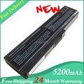 5200 MAH bateria para TOSHIBA PA3817 PA3816U PA3817U PA3818U Satellite L645 L655 L700 L730 L735 L750 L755 L740 L745