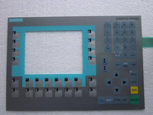 6AV6643-0DB01-1AX1,6AV6 643-0DB01-1AX1 MP277-8 Compatible Keypad Membrane protective film for mp277 8 6av6643 0cb01 1ax1 6av6 643 0cb01 1ax1