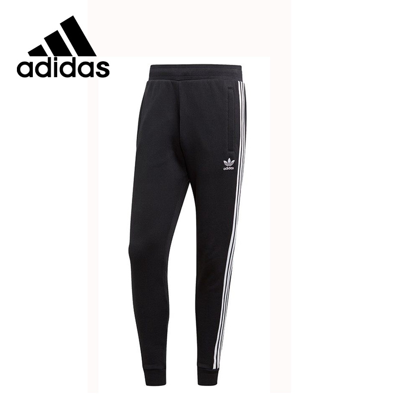 <font><b>Original</b></font> New Arrival 2019 <font><b>Adidas</b></font> Men's Running Pants Sportswear image
