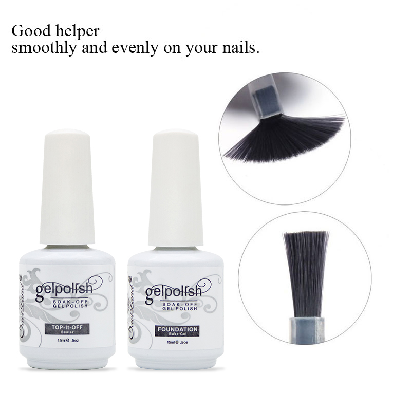 How To Make Gel Nail Polish Not Sticky