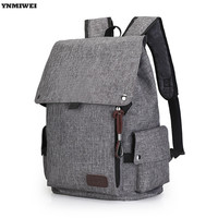 YNMIWEI Laptop Backpacks 12 13 14 15 Inch Functional Oxford Notebook Computer Backpack For Xiaomi Mipad