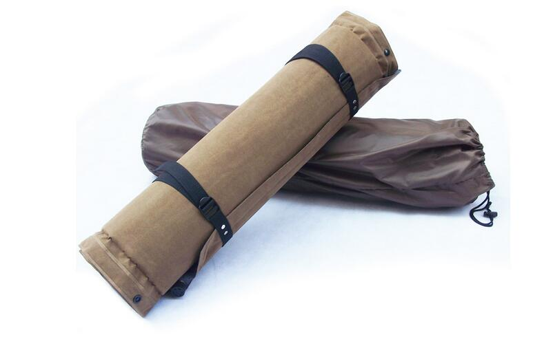Outdoor camping mats, automatic inflatable sleeping pad, portable single thick inflatable mattress. надувной матрас camping mats 127х193х24см intex