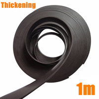 1M Thickening Replacement For Xiaomi Robotic Virtual Magnetic Stripes Protective Wall For Xiaomi MI Robot Cleaner