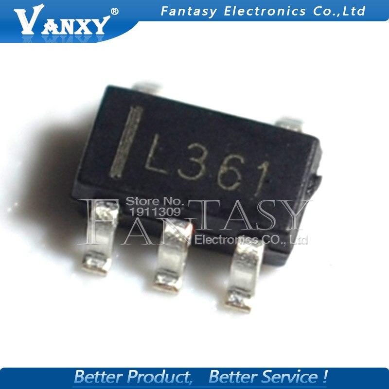 10Pcs SPX3819M5-3.3 SOT23-5 SPX3819-3.3 SOT23 SPX3819 SPX3819M5 SPX3819M5-3.3/TR