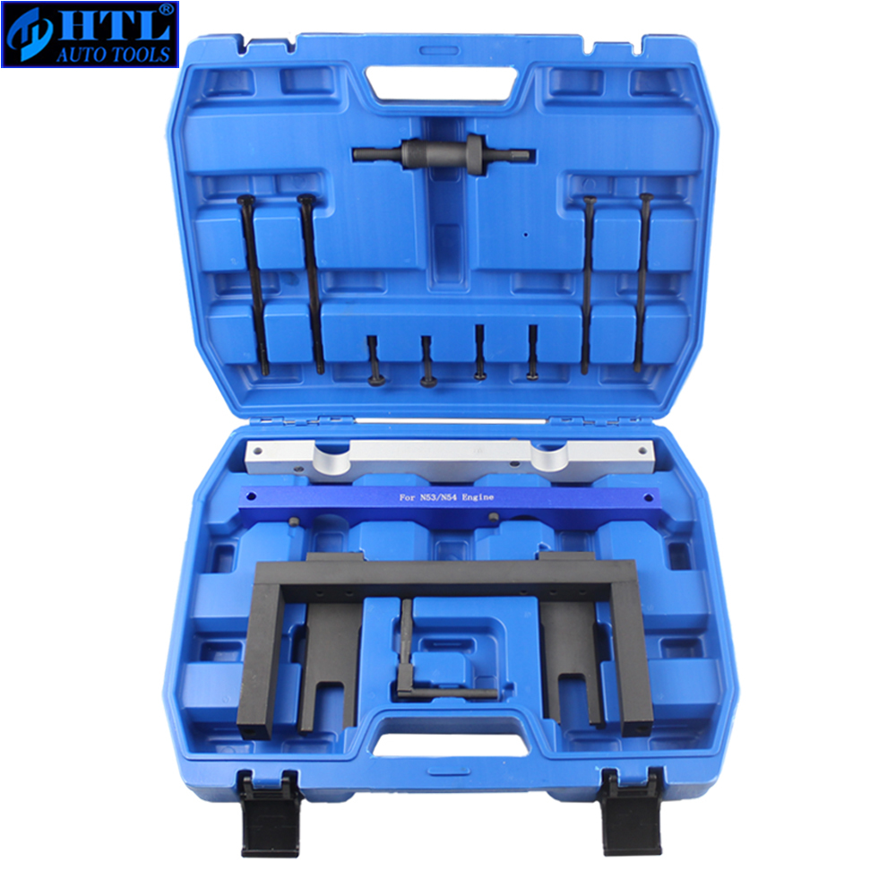Engine Timing Tool Kit For BMW Engines Camshaft Timing Tool For N51 / N52 / N53 / N54