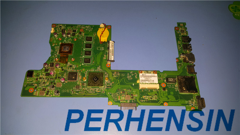 Original 60-N4OMB1801-B03 for Asus X401U Laptop Motherboard 100% tested good стоимость