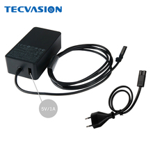 12V 3.6A 45W Power Supply Charger Adapter For Microsoft Surface Pro 1 2 RT 10.6 Windows 8 Tablet 1536 EU Plug Cord