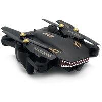 Visuo XS809S Upgraded Version Mini Foldable Selfie RC Drone Wifi FPV HD Camera 20 Minutes Of flight Time RC Quadcopter VS E58