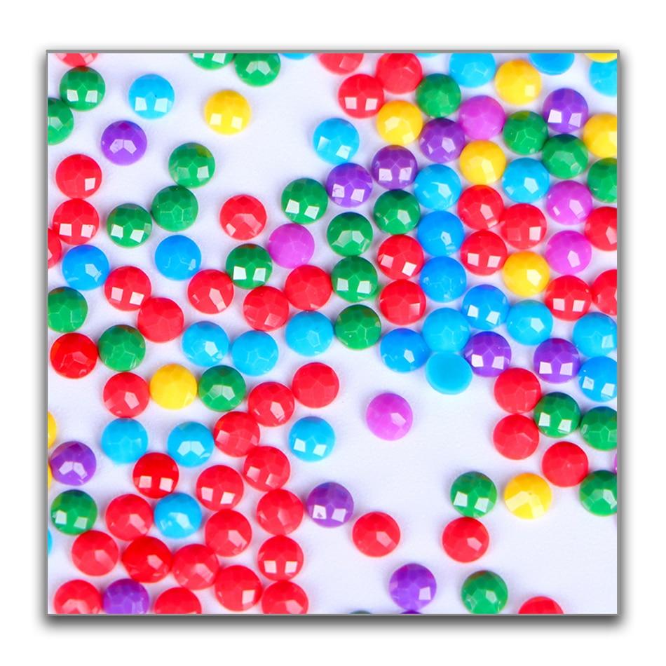 Полный животных diamond Вышивка море дом Книги по искусству алмаз пейзажной живописи выполните стежка Алмазная мозаика подарок на Новый год YW