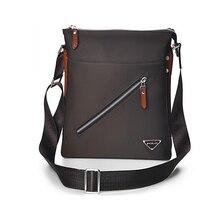Fashion pu leather bag men messenger bags men's travel bags shoulder bag 4colors free shipping