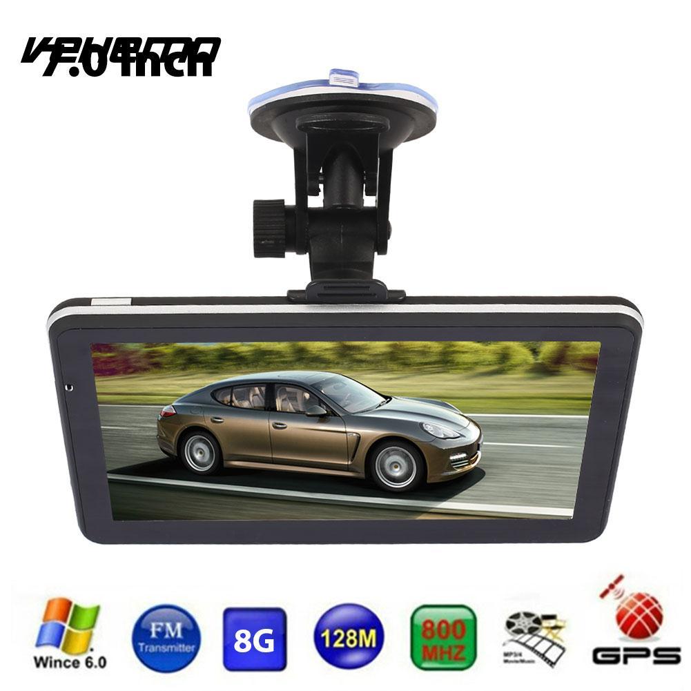 купить GPS Navigator 7