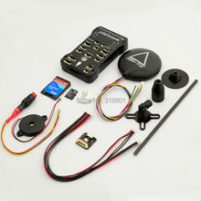 PX4 Pixhawk V2.4.5 32Bits Flight Controller w/ Ublox NEO-7N GPS 3 axis Compass for Multi Quadcopter
