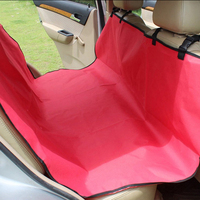 3color Universal Waterproof Car Boot Protector Liner Dog Pet Floor Mat Cover Seat Large Size 135cm