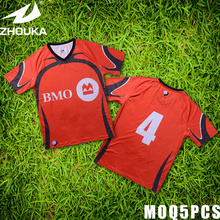 oem t shirt sublimated hockey jerseys jersey creator football