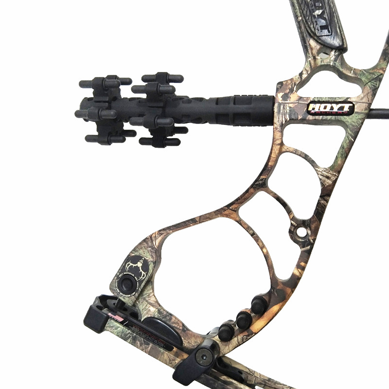 Camo Arrow Basic Stabilizers for Compound Bow Archery Hunting Rubber Stabilizer