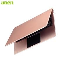 BBEN N14W 14″ Win10 Notebook Computer Intel Apollo Lake N3450 4GB DDR3 64GB eMMC+M.2 SSD 128G/256G Option FHD 1920*1080 Laptop