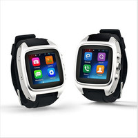 N8 Android 5 1 Sport 3G Smart Watch Support Nano SIM Card WIFI GPS Google Map