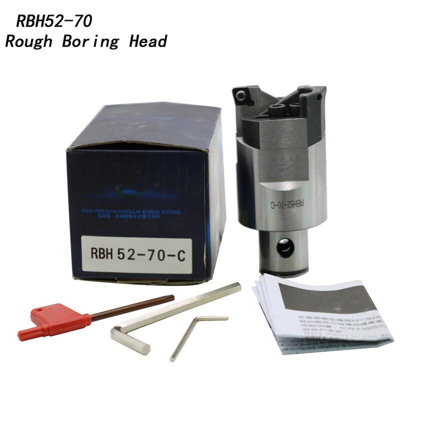 Di alta precisione RBH52-70mm Twin-bit Ruvido Testa utilizzato per fori profondi precisione 0.02 millimetri utilizzato per fori profondi made in ChinaDi alta precisione RBH52-70mm Twin-bit Ruvido Testa utilizzato per fori profondi precisione 0.02 millimetri utilizzato per fori profondi made in China