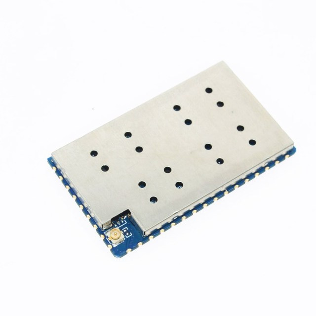 Беспроводной Wi-Fi OpenWrt AR9331 с Открытым Исходным Кодом Linux IoT Модуль-Юн Версия