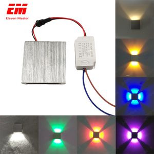 Led Wall Lamp Modern Sconce St