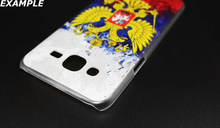 Anime Tokyo Ghouls Clear Case Cover Coque Shell for Samsung Galaxy J1 J2 J3 J5 J7 2016 2017