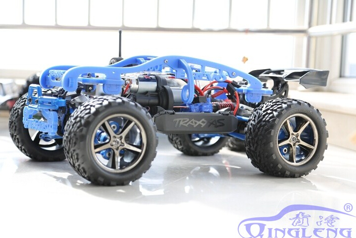 TRAXXAS E-REVO EREVO REVO 1/10 Nylon roll cage car outter protection body shell rc car (the car is not included)
