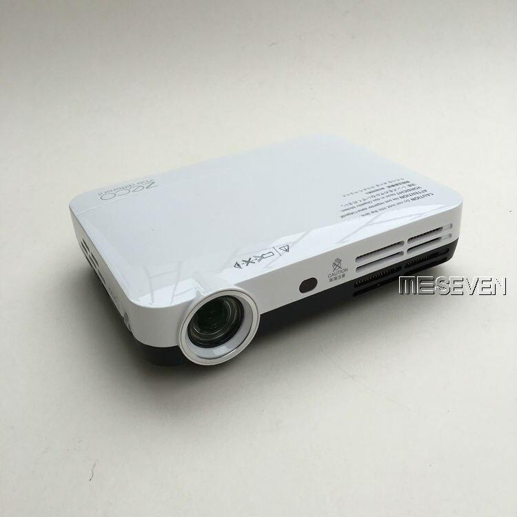 Full Hd Smart Dlp300b Mini Projector Lcd 3d Home Theater: Mini 3D Projector 1080P Full HD DLP Smart Android Wireless