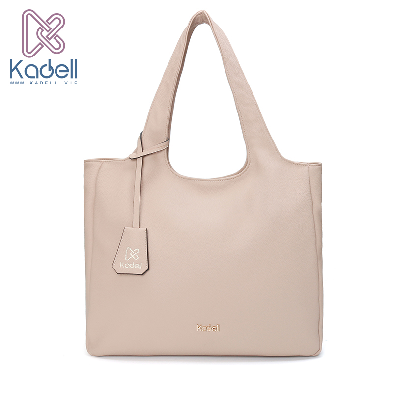 Kadell brand 2017 Luxury Handbags Women Bags Designer Simple Tote Bags for Women Top-Handle Soft Leather Shoulder Messenger Bag front lace up casual ankle boots autumn vintage brown new booties flat genuine leather suede shoes round toe fall female fashion