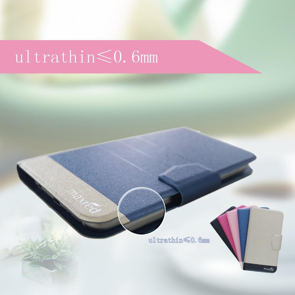5 färger super! UMI Plus telefonfodral Läder Fodral för - Reservdelar och tillbehör för mobiltelefoner - Foto 5