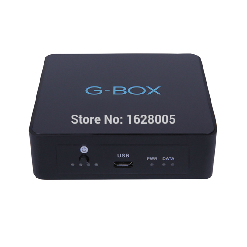 G BOX Communication Box for Ehang Ghost 2 0 Aerial Quadcopter Multi rotor Aerial