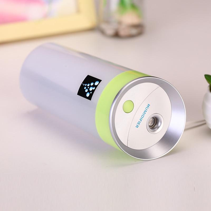 USB խոնավացուցիչ ուլտրաձայնային - Կենցաղային տեխնիկա - Լուսանկար 5