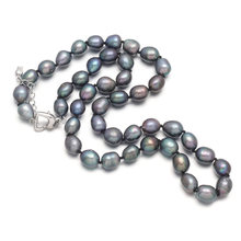 Hot Selling Women Pearl Necklace Fashion Pearl Necklaces Womens Jewellery Jewelry Classic Female Wedding Gifts