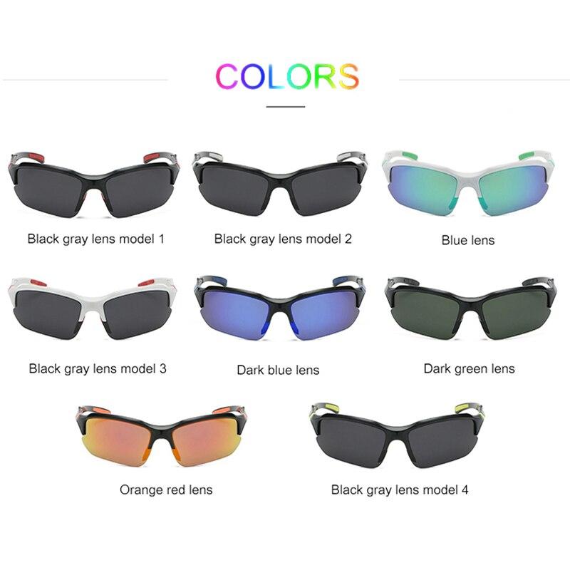 Sports Polarized Glasses for Fishing Sunglasses Men 1