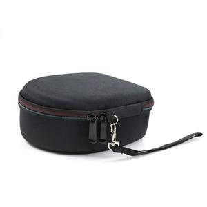 Image 5 - Portable Eva Hard Case For Muse/Muse 2 The Brain Sensing Headband Storage Box Protect Bag (Black)