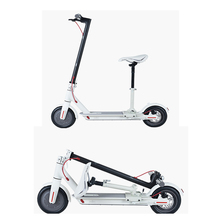 New Design High Quality Original Xiaomi M365 Scooter Soft Seat Height Adjustable font b Electric b