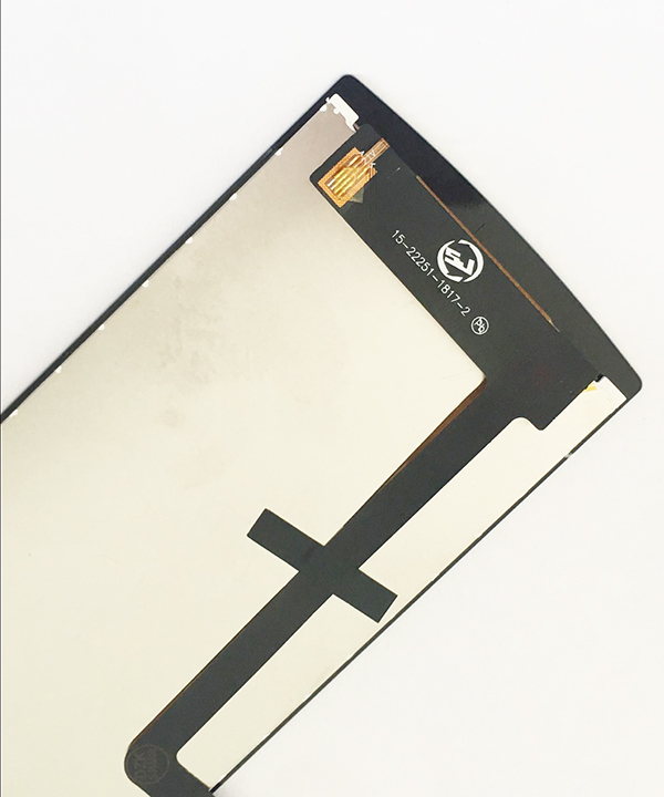 High Quality For MegaFon Login Plus MFLoginPh TOPSUN_G5247_A1 LCD Display+Touch Screen Digitizer Black Color With Tools Tape Lahore