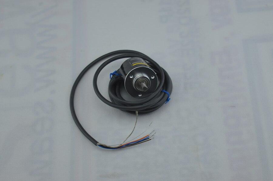 E6A2-CW3E Rotary Encoder E6A2-CW3E 100, 200,300, 360, 500,1000 P/R 5-12v,FAST SHIPPING